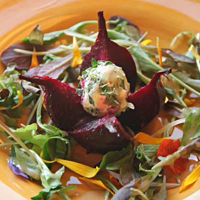<b>bodacious beets… </b>