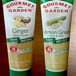 ginger & lemongrass from Gourmet Garden