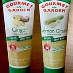 ginger & lemongrass from Gourmet Garden