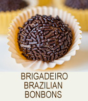 Brigadeiro | She Paused 4 Thought