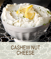 cashew-nut-cheese | She Paused 4 Thought
