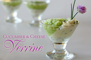 cucumber-and-cheese-verrine by susan herrmann loomis