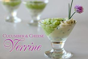 cucumber-and-cheese-verrine by susan herrmann loomis