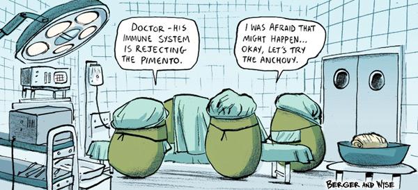 olive-humor
