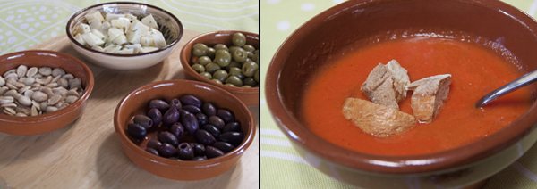 olives-and-gazpacho