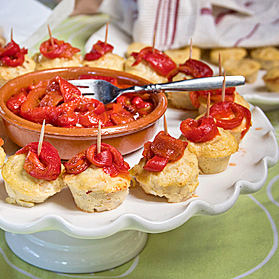 mini-spanish-torilla appetizer