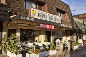 Artisan Cheese Gallery - Studio City
