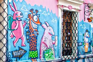 graffiti_in-bogota colombia