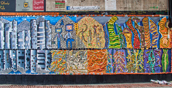 mosaic-in-bogota colombia