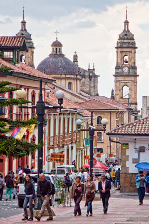 streets-of-bogota colombia