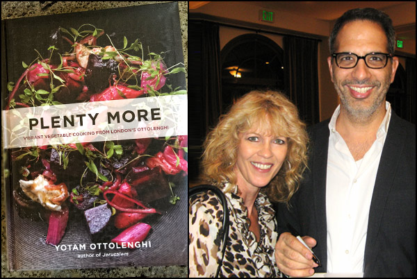Ottolenghi's Plenty More