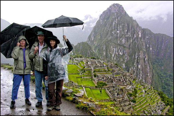 Machu Picchu | She Paused 4 Thought
