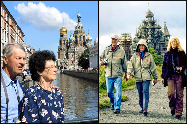 Parents in Russia | She Paused 4 Thought