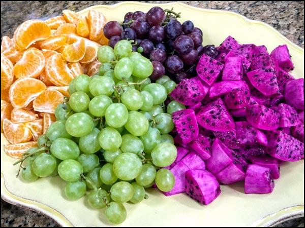 Melissas Produce Fruit