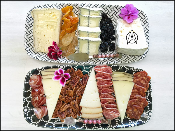 star-trek-cheese-plate | She Paused 4 Thought