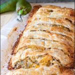 Hatch chile Jalousie | She Paused 4 Thought