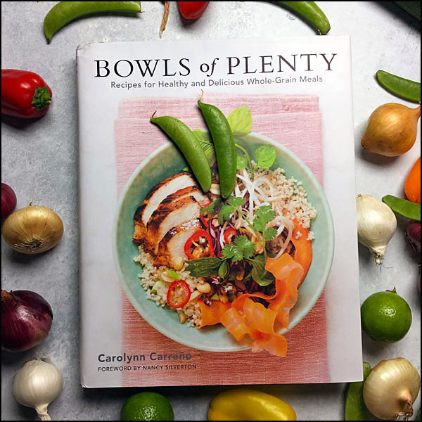 Bowls of Plenty | Carolynn Carreno