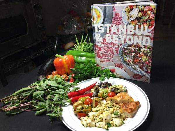Istanbul & Beyond | Robyn Eckhardt