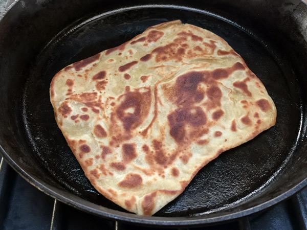 Making Omani Maldouf