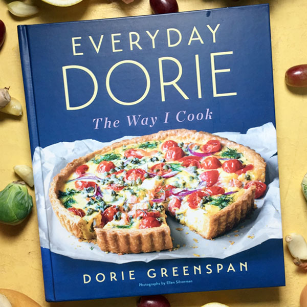 Everyday Dorie Cookbook