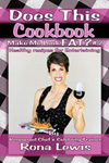 Rona Lewis - Does this Cookbook Make Me Look Fat? Vol. 2