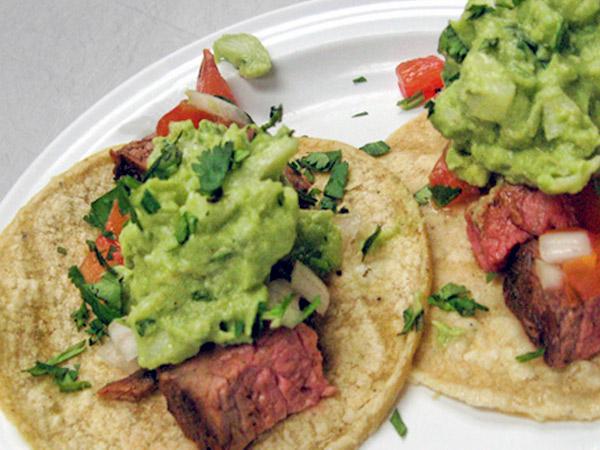 Santa Maria Tri-Tip Tacos